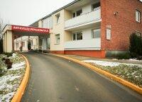 NVSC: COVID-19 Antavilių pensionate greičiausiai plinta dėl netinkamo priemonių dėvėjimo