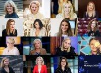 """Apdovanotos """"Delfi Metų Moterys 2020"""" rinkimų nugalėtojos: net dvi jų – titulu džiaugiasi antrus metus iš eilės"""