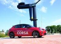 """Naujo """"Opel Corsa"""" testas: prancūziški genai ir vokiškos vertybės"""