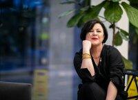 Prancūzijoje gyvenanti Erika Umbrasaitė: tikrų, neatšaukiamų ir nepataisomų bėdų šioje žemėje yra vos kelios, o visa kita – tik problemėlės