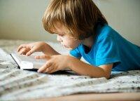 Naujos knygos pradedantiems skaitytojams – prajuokins, išmokys užjausti ir nepasiduoti