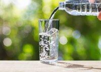 Ar žinojote: kodėl mineralinis vanduo yra sūrus?