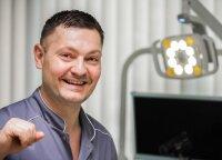 Atsakė į 6 pagrindinius klausimus apie dantų implantus: ką verta žinoti?