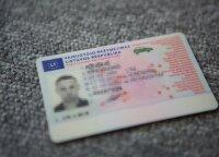 Ką daryti, jei pametėte vairuotojo pažymėjimą: procedūra paprastesnė nei atrodo