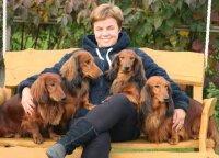 Veisėja Lilija: šunys yra gyvūnai, o veisėjai – ne dievai