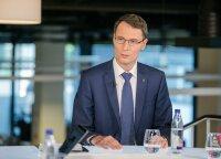 Smulkias vagystes ir sukčiavimus dekriminalizuoti siūlantis Jankevičius laukia teisininkų nuomonės