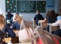 Šiugždinienė – apie 5–11 klasių moksleivių grįžimą į mokyklas: tai šokiruoja ir liūdina