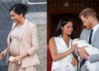 Spėliojama, kokiu vardu princas Harry ir Meghan Markle pavadins dukrelę: tikina, kad bus žengtas apsukrus žingsnis