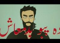 Kovai su koronavirusu animatoriai pasitelkė animacinį filmuką