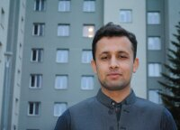 Life in Lithuania: Pakistani student names challenges living in Vilnius