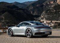 """Naujo """"Porsche 911"""" testas, arba ar įmanoma legendiniam modeliui rasti konkurentų"""