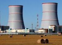 Įvertino Astravo AE paleidimą: išmontavimas vyktų Ignalinos AE principu, kainuotų labai brangiai