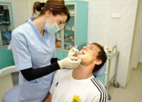 Kaip padėti sau, jei negalite patekti pas odontologą