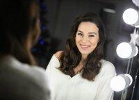 Plaukų stilistė: kaip dažnai iš tiesų sveika plauti galvą ir kodėl pigūs šampūnai – lyg valikliai