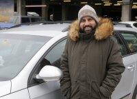 Kaune dirbantis dvasinis mokytojas iš Indijos: lietuviai neįvertina, kokiais turtais yra apdovanoti