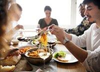 10 didžiausių klaidų, daromų valgant itališką maistą: įskaudinsite kiekvieną italą