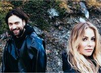 """Ginta ir Leonas Somovas pristato pirmąjį singlą """"Pray"""", kurį išleido populiariausia Amerikos įrašų kompanija"""