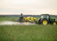 """Investuos 5 mlrd. eurų į herbicido """"Roundup"""" pakaitalo paiešką"""