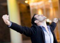 5 patarimai sėkmingai karjerai: solidžios patirties turintys milijonieriai žino, ką sako