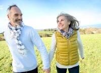 Mokslininkai nustatė, kada prasideda laimingiausias žmogaus gyvenimo laikas