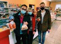 Lietuvos miestas, kuriame galima apsipirkti pigiau nei Lenkijoje