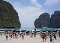 Patarimai keliaujantiems į Aziją: kaip neįkliūti į vietinių pinkles