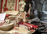 Christmas fairs in Kaunas: from sustainable living to traditional crafts