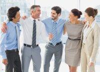 Kokie darbuotojai karjeros laiptais kyla greičiau: pasitikrinkite, ar elgiatės tinkamai
