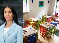 Dilemą – kas geriau darželis ar močiutė – pabandė išspręsti ir psichologė: šis apsisprendimas gali lemti vaiko ateitį