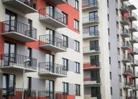 Lietuviai spraudžia plėtotojus į kampą: reikalavimai būstui darosi vis didesni