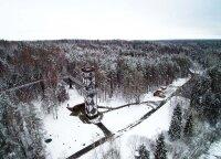 10 apžvalgos bokštų, kuriuos turite aplankyti šią žiemą