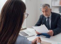 Svarbus klausimas, kuris kamuoja ne vieną: į ką atkreipti dėmesį renkantis darbą?