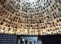 Head of Holocaust memorial would like info to be available in Lithuanian as well
