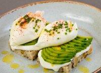 Kaip lengvai išvirti kiaušinį be lukšto – šis būdas negali nepavykti
