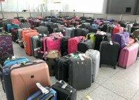 Aviakompanijos darbuotojas nurodė efektyviausią nusiskundimų reiškimo būdą
