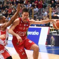 M. Kalnietis ir Milano komanda patyrė gėdingą sutriuškinimą nuo CSKA krepšininkų