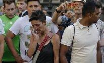 Teroro aktas Ispanijoje