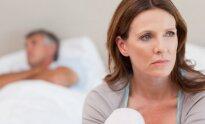 45 metų moters svorio metimas, Mityba menopauzės metu