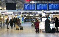 Vilniaus oro uosto uždarymas mėnesiui – tik pradžia