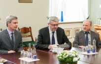 LRT kreipėsi į Seimą dėl rėmimo pranešimų