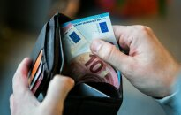 Lietuvoje vyraujantis reikalavimas slėpti atlyginimą norvegams kelia juoką