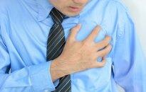 Kardiologai skelbia apie naująją epidemiją: kaip išvengti staigios mirties