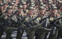 Kaip Šiaurės Korėjai pavyko įgyvendinti raketines programas