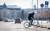 Artėjančio dviračių sezono proga arba kaip sugyventi kelyje