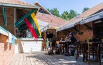 Istorinė Palangos kavinė įklimpo į beviltišką konfliktą