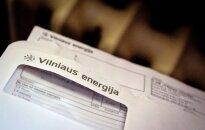 """""""Vilniaus energija"""" prašo susimokėti dviem dienomis anksčiau"""