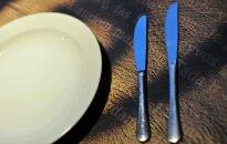 VPT: pirkdama virtuvės įrankius kariuomenė permokėjo aštuonis kartus