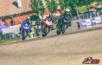 Motociklininkai kviečiami į Kačerginę