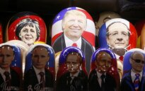 Rusai jau ruošiasi D. Trumpo inauguracijai – minės kaip savo šventę