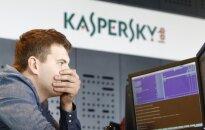 """""""Kaspersky Lab"""" nemalonumai ne tik JAV - Lietuvoje prašo įtraukti prie nepatikimųjų"""